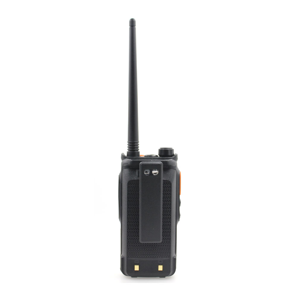 New BaoFeng UHF VHF Dual Brand DMR DM-760 Tier 1&2  Dual Time Slot Digital/Analog Walkie Talkie With GPS uppgrade of DM-1701
