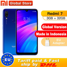 Xiaomi Redmi 7-3gb 32GB New Smartphone Octa Dual-Camera Global-Version Snapdragon 632