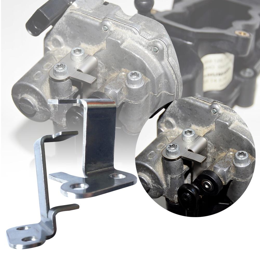 P2015 Repair Bracket for VW Audi Porsche Cayenne 2.7 3.0 4.2 TDI 059129086