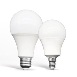 Лампочка светодиодная E14/E27