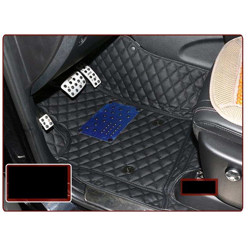 NEW 2019-2020 VW Volkswagen Jetta Black Carpet Carpeted Floor Mats Front Rear OE