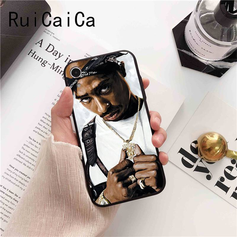 2pac Tupac And Biggie Rapper