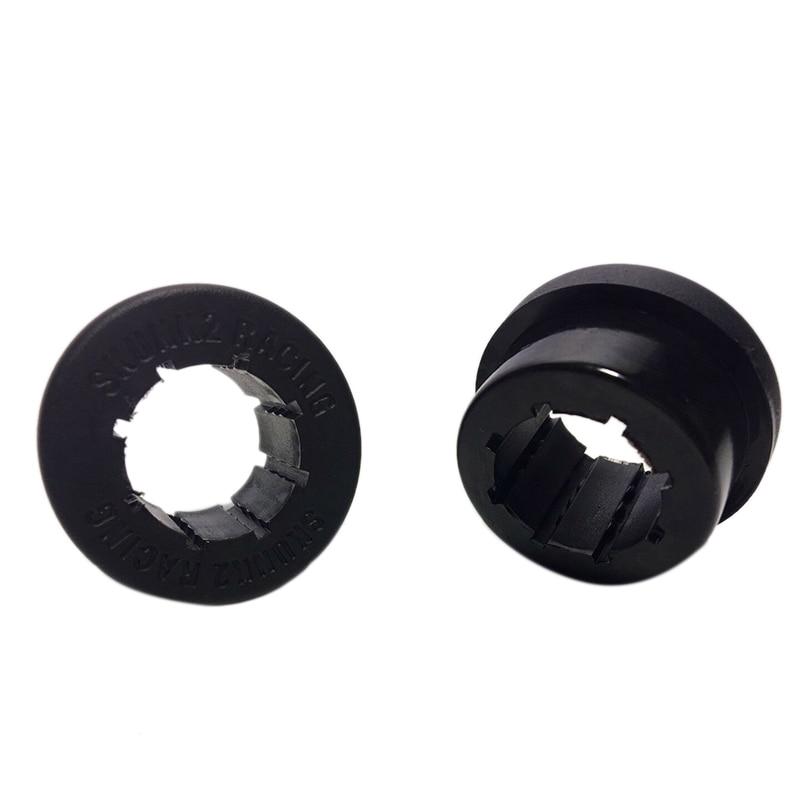DEEPSOUND Replacement Bushings for Skunk2 EG EK DC Lower Control Arm LCA /& Rear Camber Kit