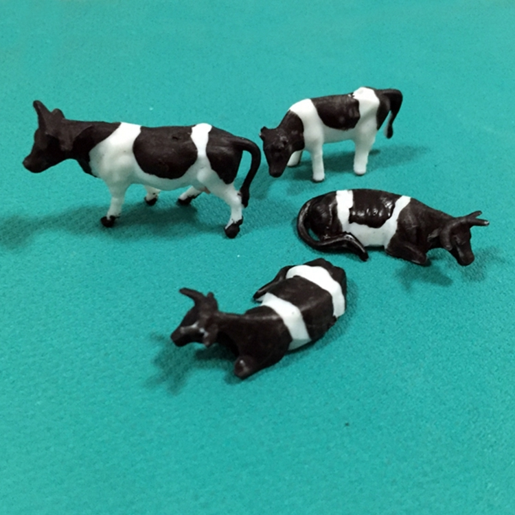 model cows-14