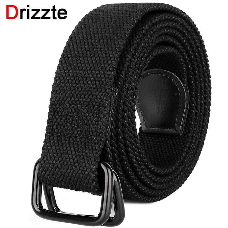 Hundred-lap Belts Business Casual Belt Mens Simple