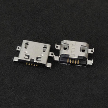 Connector-Socket Charging-Port Acer Micro-Usb Mini for ICONIA Tab-10/A3-a40/A3-a30/B3-a40