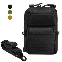 Pouch-Bag Airsoft-Accessory-Bag Edc-Tool Molle Military Hunting Tactical Waist-Pack 1000D