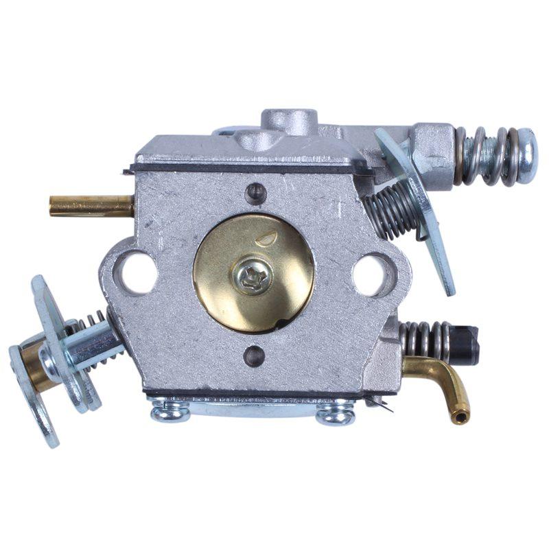 Carburetor Carb For Walbro WT-89 891 Poulan Sears Craftsman Chain 545081885