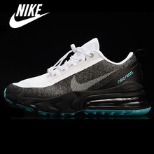 Running-Shoes Breatheable Air-Max React Nike Women New-Arrival Original Lightweight 36-45