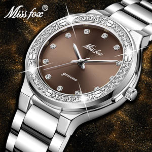 SWomen Watch Silver-C...