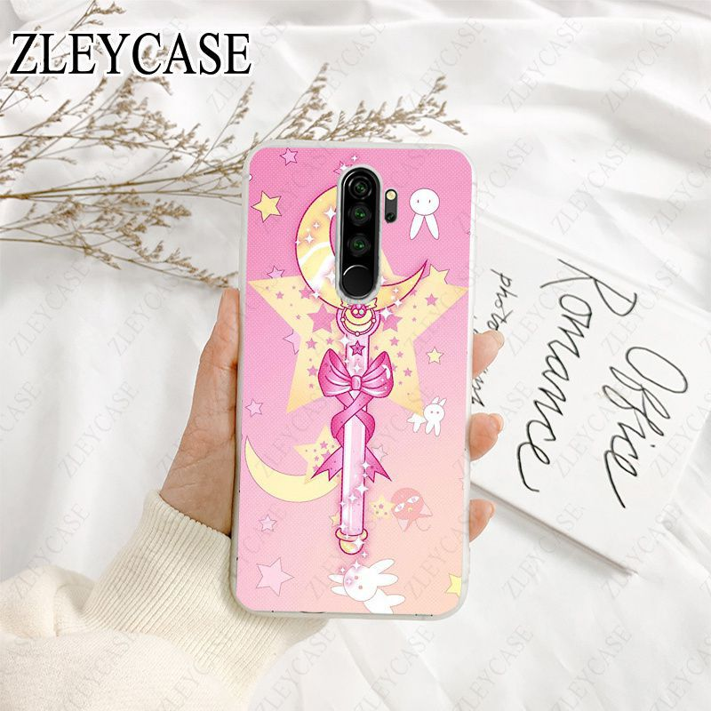 Sakura Card Captor Sailor Moon