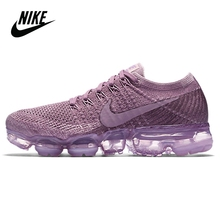 Running Shoes Flyknit Nike Air-Vapormax Women's Original Authentic Comfortable Outdoor