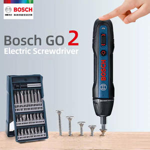 Bosch Go2 electric s...