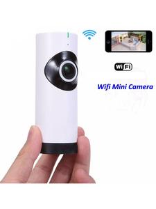 SSmart-Camera Wifi Ou...