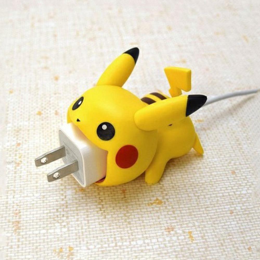 Protetor USB Pokemon - 14 opções