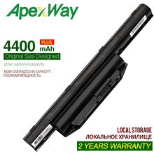 Laptop Battery Fujitsu Lifebook A544 Apexway for A544/Ah564/E733/.. FMVNBP227A