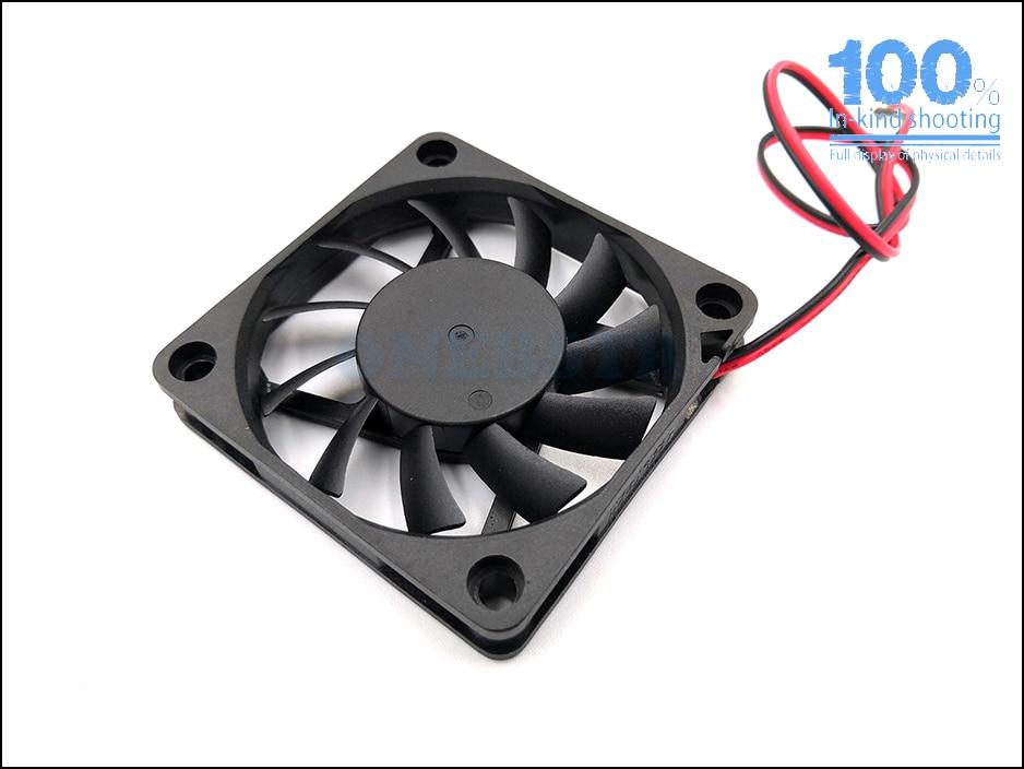 6010 Brushless Fan DC 5V 12V 24V 60X60X10mm Computer PC CPU Case Cooling Fan 6cm 60mm USB 2PIN 3PIN Cooler Fans  free shipping 16