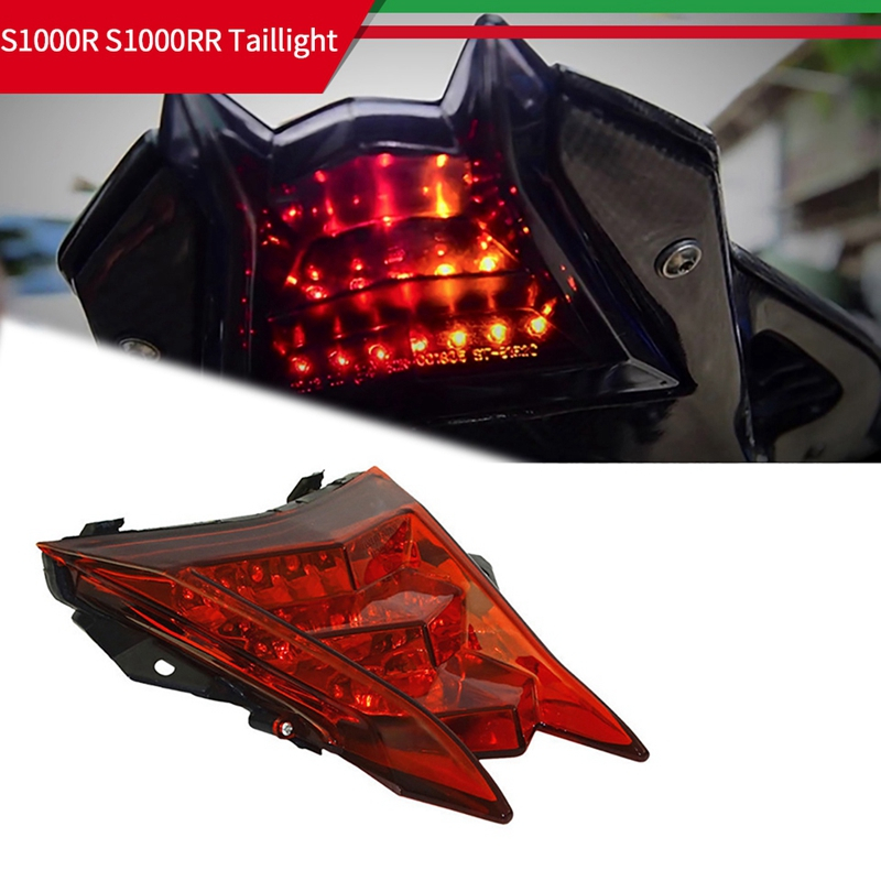 BMW S 1000 RR BMW S 1000 XR Sequentiell LED Blinker BMW S 1000 R