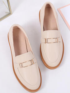 SShoes Loaferflate Re...