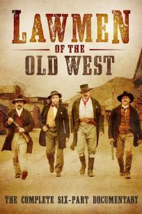 旧西部的执法者