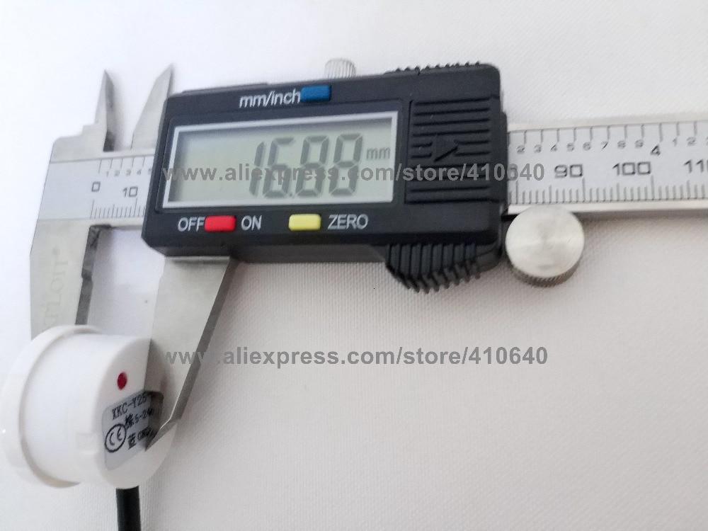 Level Sensor XKC-Y25-NPN  (14)