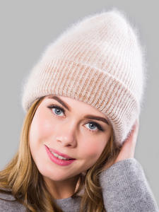 Winter Hats Bonnet B...