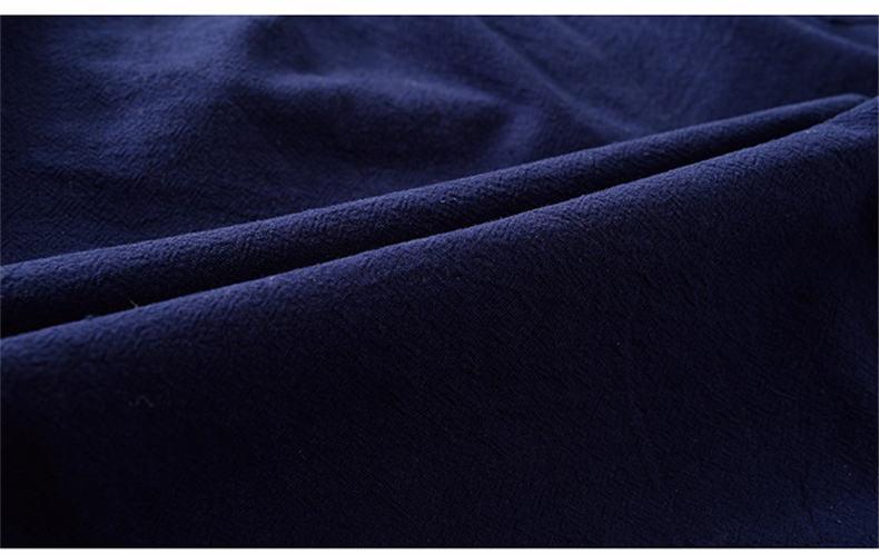 7Colors Summer Shorts Men Casual Running Shorts High Quality Brand Cotton Male Short Pants Plus Size 4XL 5XL 2019 Drop Shipping 04