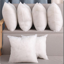 Cushion Inner Throw-Pillow Sofa Filling Home-Decorative Soft-Care Cotton Pp