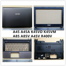 Laptop A45A K45VD ASUS Back-Cover Palmrest/bottom-Base for A45/A45a/K45vd/.. New