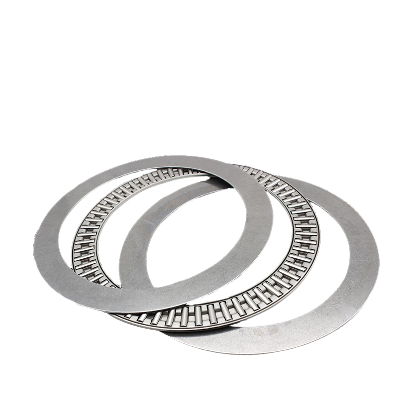 1 pc AXK100135 100x135 Needle Roller Thrust Bearing complete with 2 AS washers