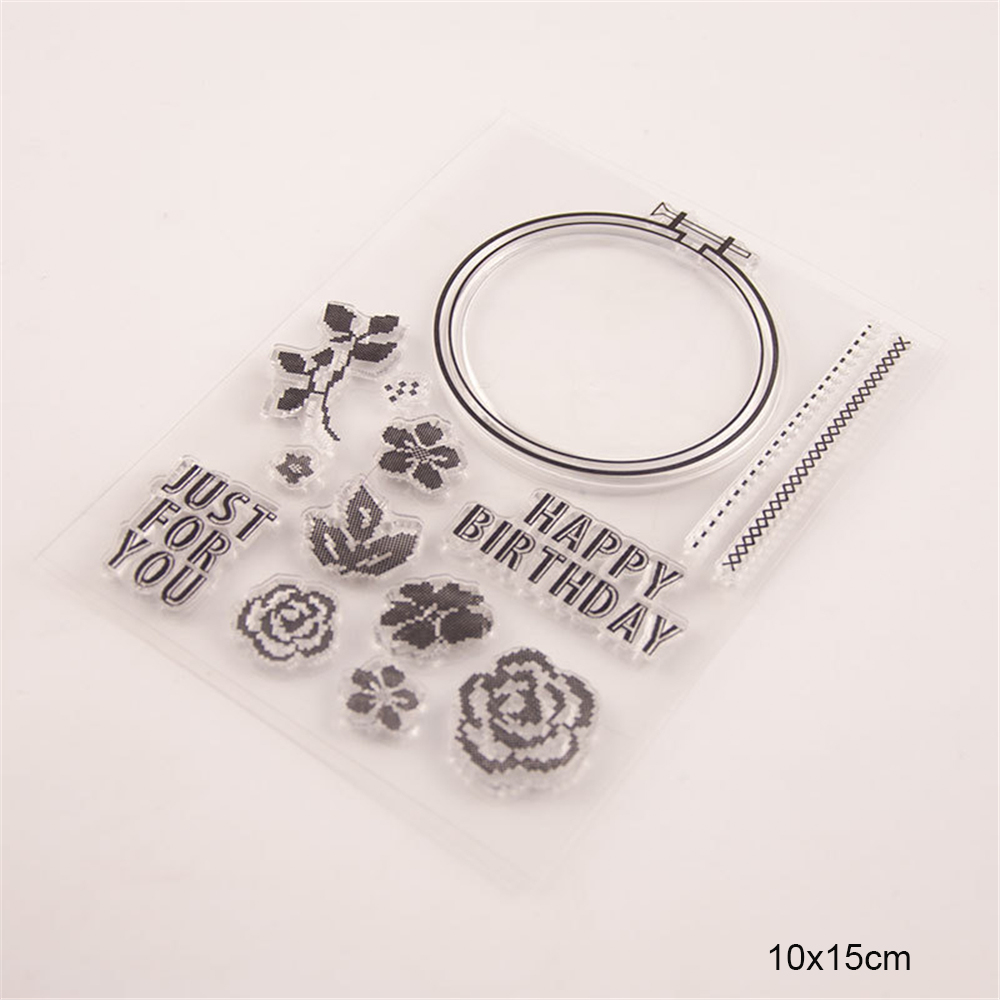 Stamps and Dies (2)