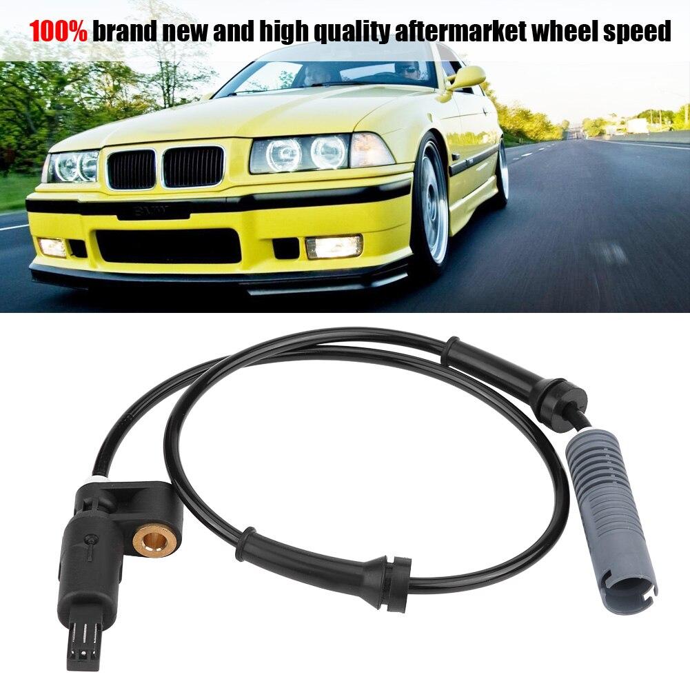 Broco Auto Anteriore Sinistra Destra ABS Sensore Speed Wheel for BMW E36 Serie 3 M3 Z3 434.521.163.027