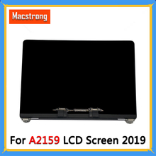 New A2159 LCD Screen Assembly Space Gray/Sliver for Macbook Pro Retina 13