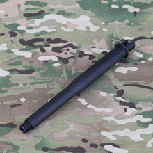 Outer-Barrel Gel-Ball-Accessory Rifle M4A1 Hunting Tactical Airsoft Big Dragon Aluminum