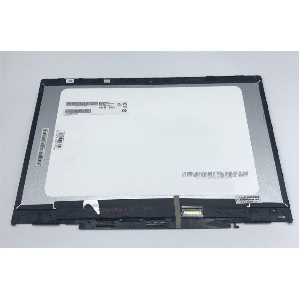 FTDLCD/® 11.6 Zoll HD LED LCD Touchscreen Digitizer Display Monitor Assembly mit Rahmen f/ür HP Pavilion X360 310 G2