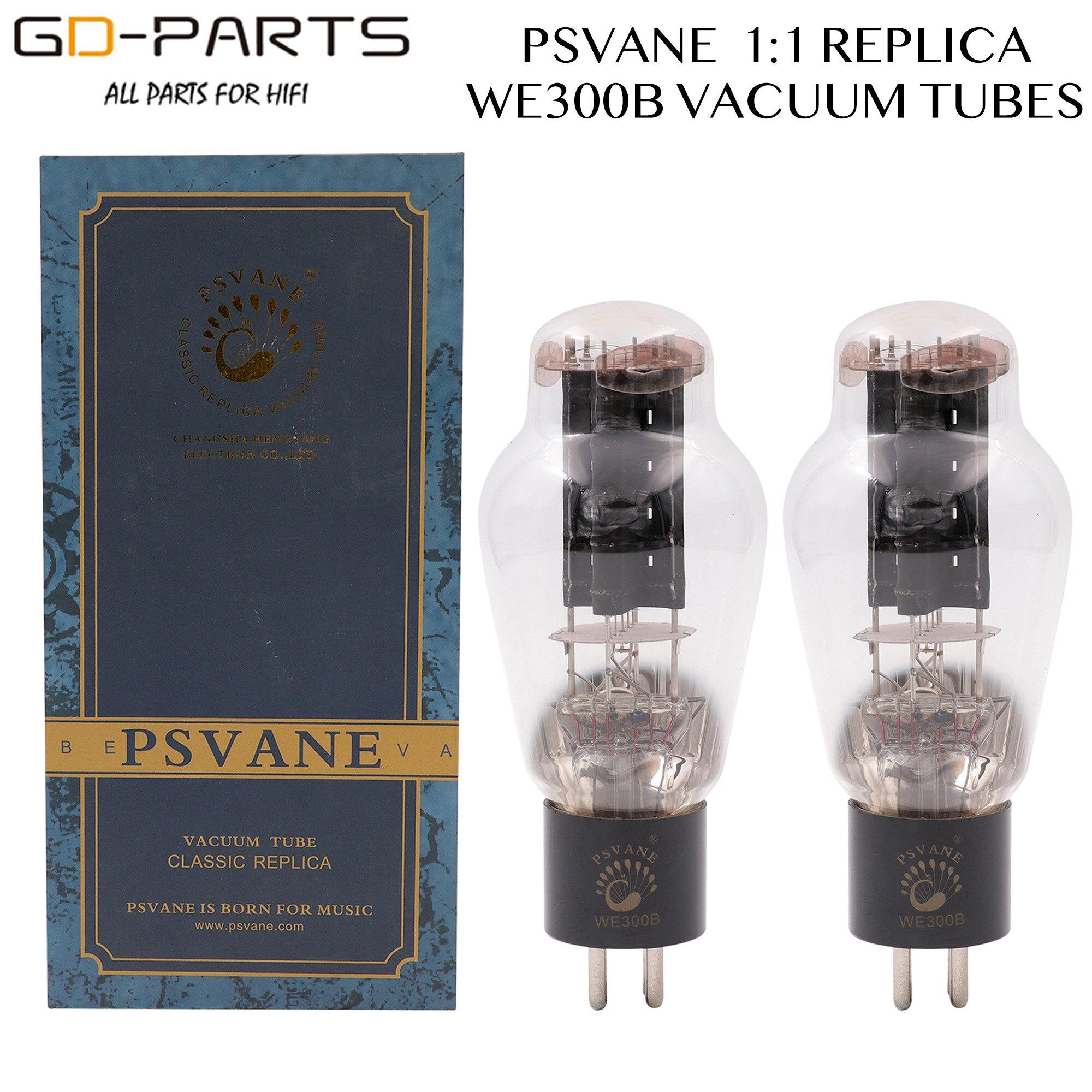 1 PC  Psvane 300B HiFi Vacuum Tubes Brand New HIFI diy Audio tube