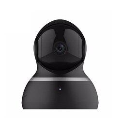 Купольная Камера YI 1080P, Панорамирование/Наклон/Зум Беспроводная IP Безопасность Система Наблюдения Полный Охват 360 Градусов