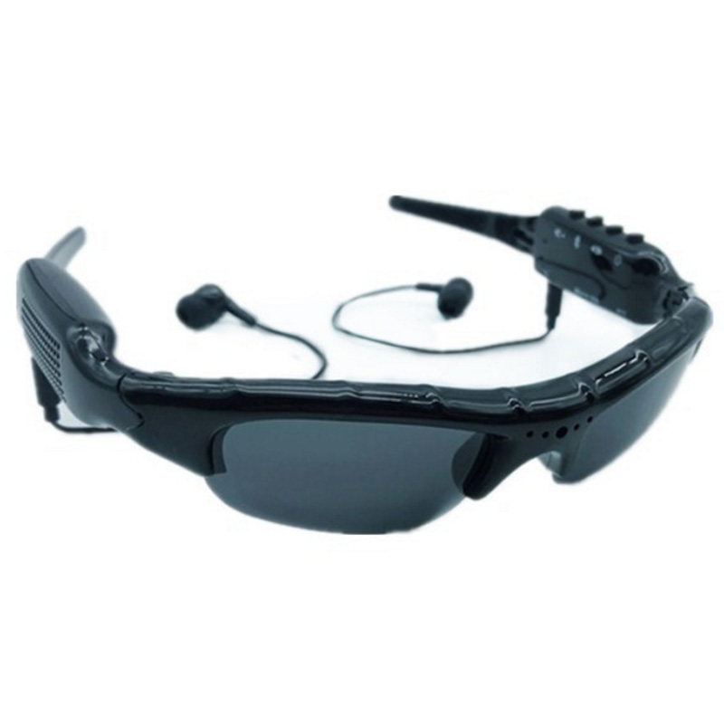 Quality Hd Smart Glasses Sports Camera Glasses Smart Camera Glasses With Bluetooth Function Outdoor Riding