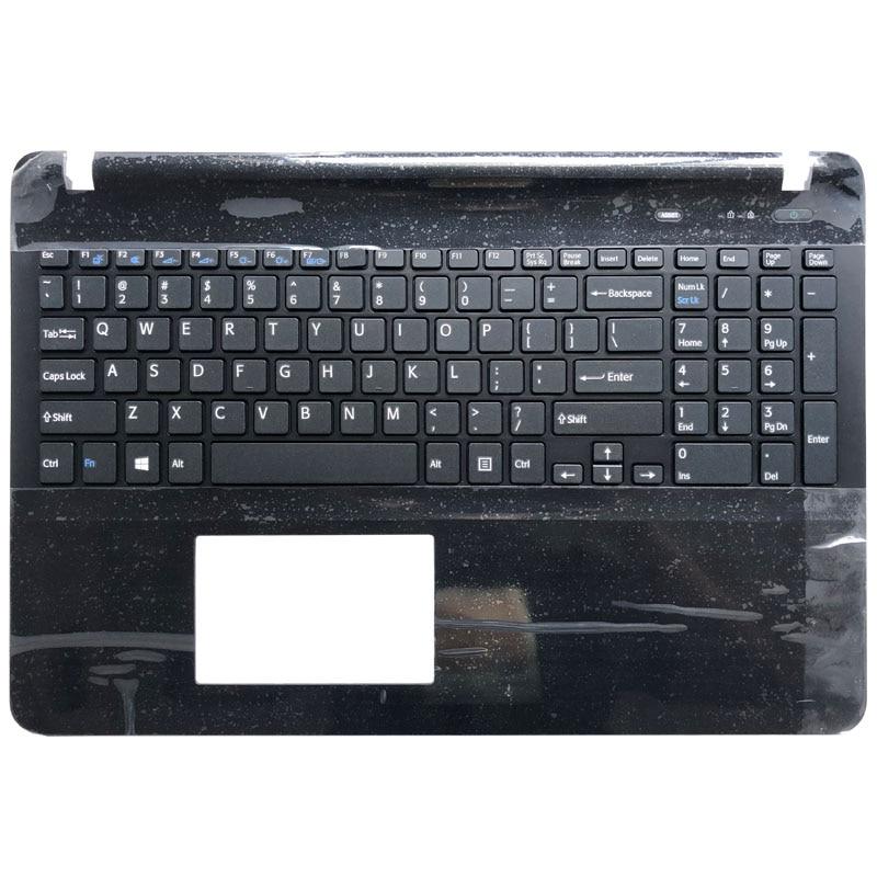 New For SONY Vaio Fit SVF151 SVF152 Laptop LCD Front Bezel Frame 4HHK9BHN000 UK