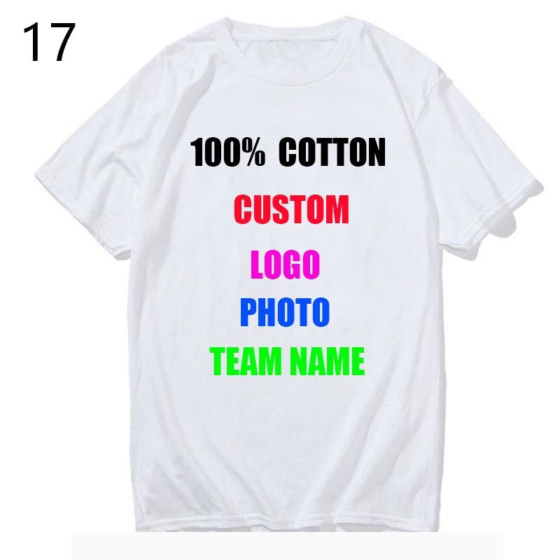 LOTTO 1 Alfabeto Lettera Grande Moda Slogan Da Donna T-shirt personalizzata lettera B