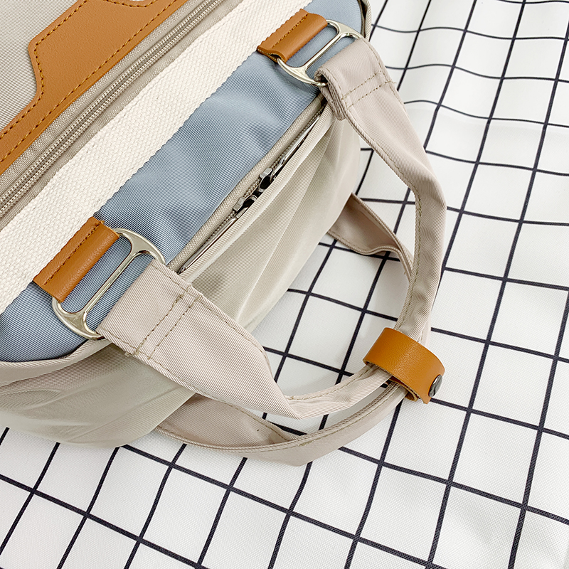 2019 New fashion cute Backpack Girls For Middle School Students Travel Shoulder Backpacks Kids Children Schoolbags Women Bag