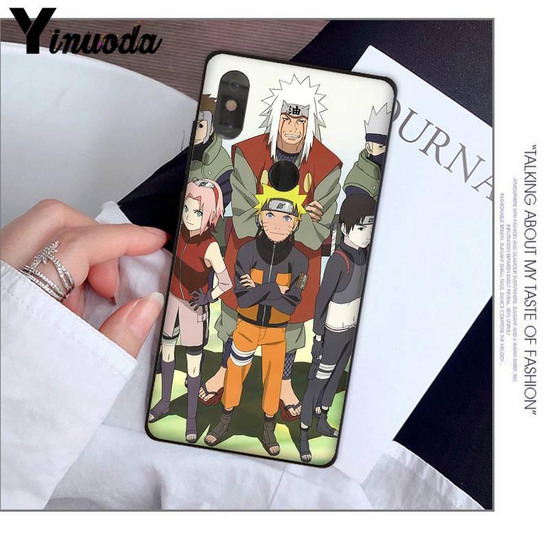 Hokage Naruto Kakashi anime