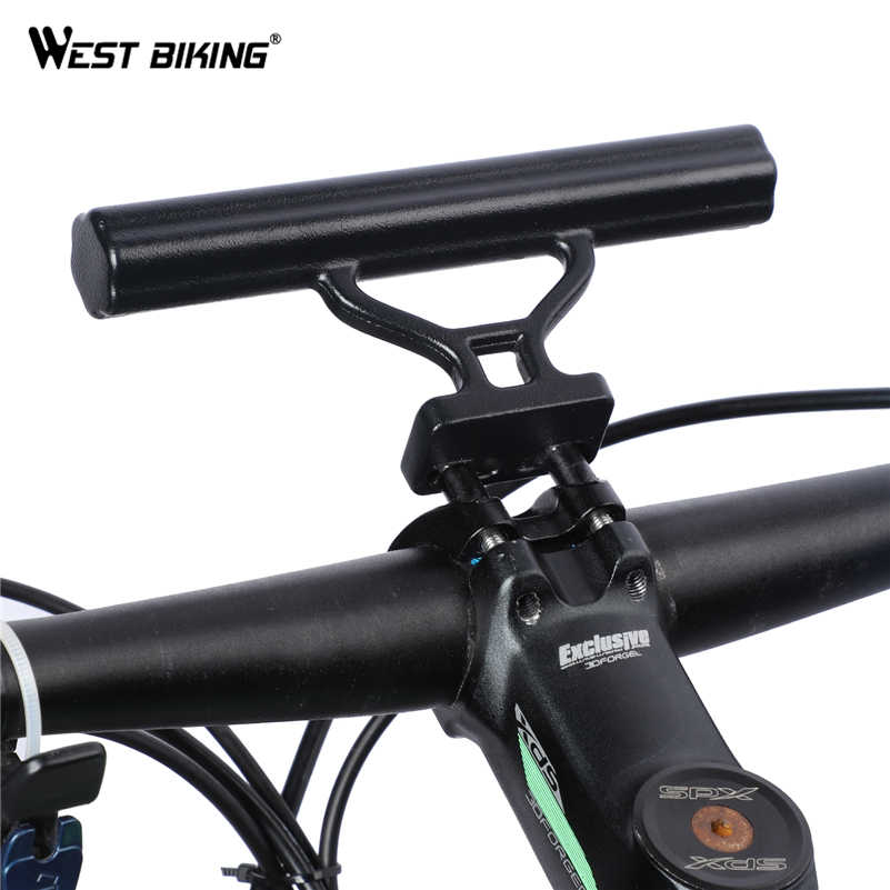 Small Deputy Bike vice handle Aluminum Alloy Rest bar Mount Set horn Replacement