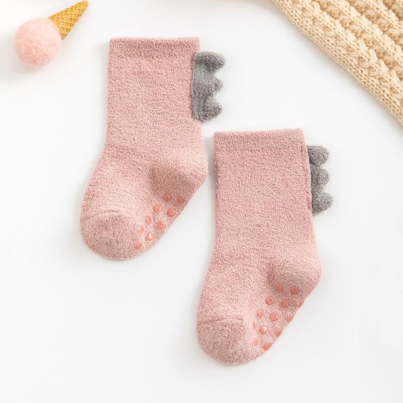 Dinosaur Socks 16
