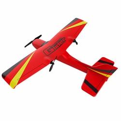Z50 RC Plane 2.4G Wireless RC Airplanes EPP Foam Built Gyro Glider Plane Radio-Controlled Aircraft Air plane Toy for Boy Kid