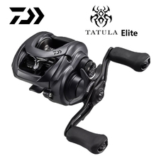 Рыболовная катушка DAIWA Tatula Elite And Tatula Elite product image