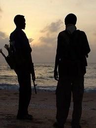 現代海盜索馬裡