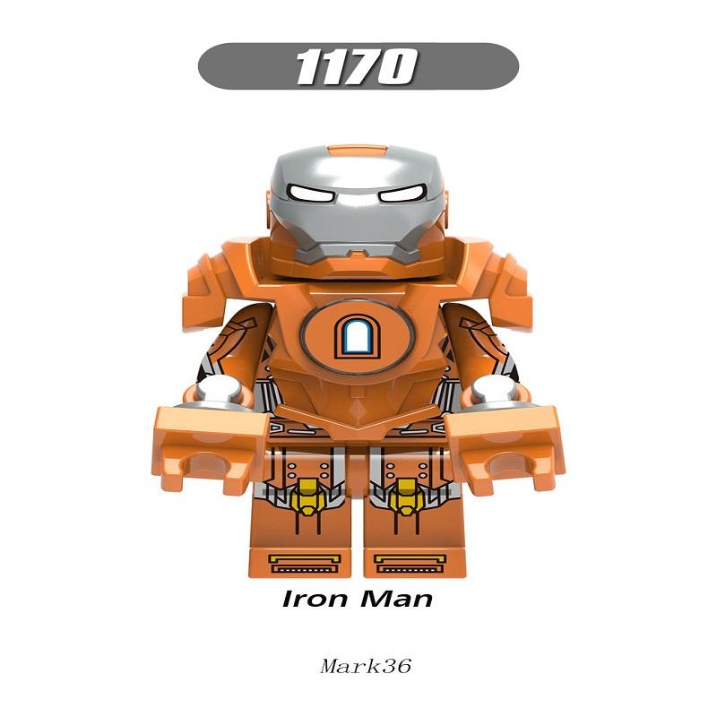 1170(钢铁侠-Iron Man)