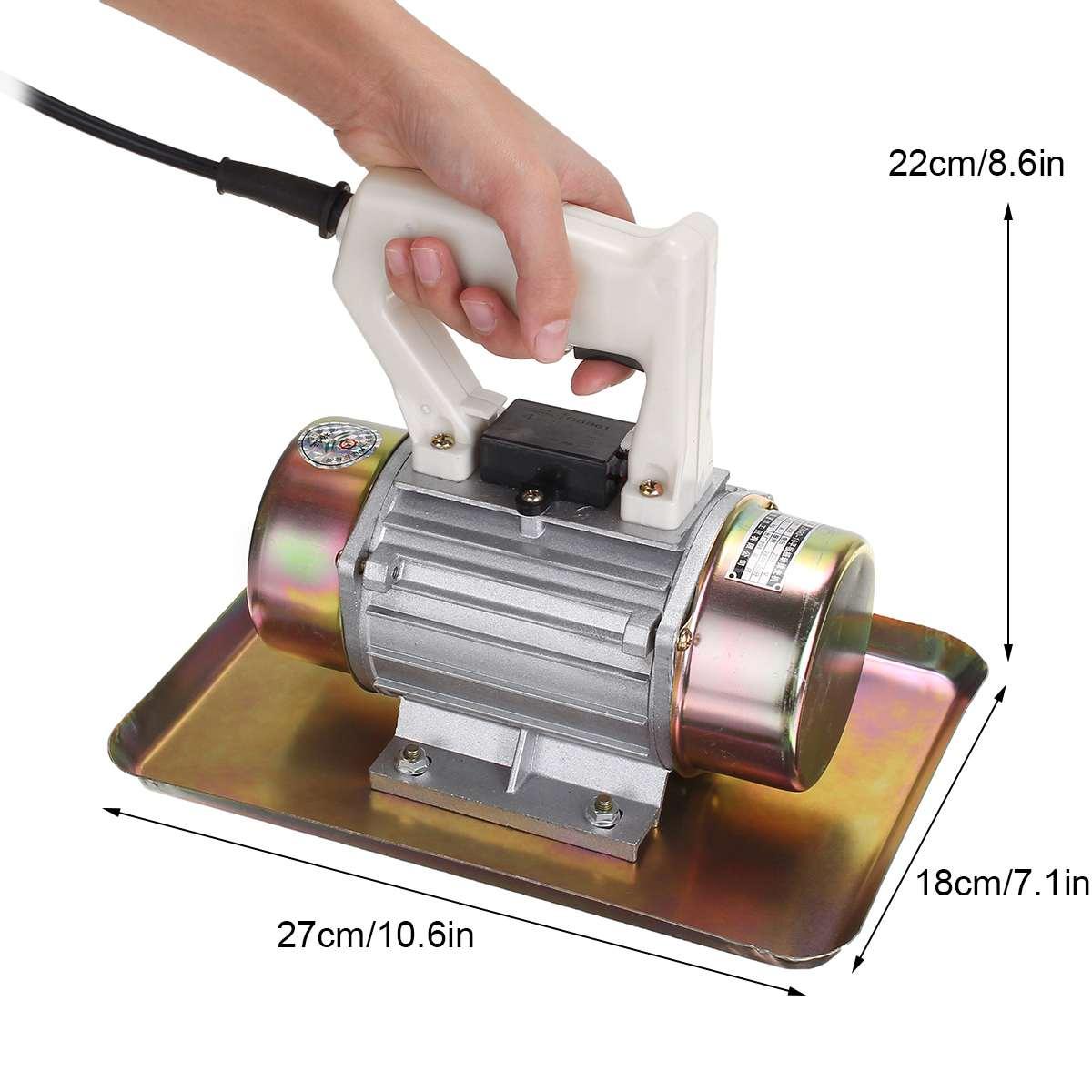 CONCRETE VIBRATOR FOR CONCRETE VIBRATING TABLE-CONCRETE VIBRATOR MOTOR220V//50HZ