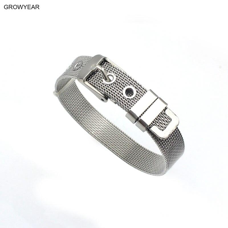 belt bracelet buckle